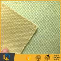 Best quality bullet proof para aramid fabric for sale own factory